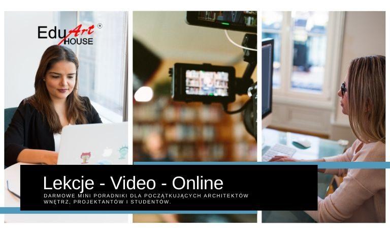 Video Kursy z Wizualizacji Wnętrz-video-lekcje-za-darmo-online-architektura-wnętrza-projektowanie